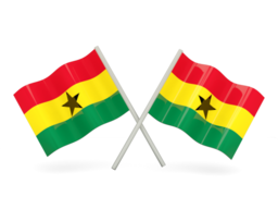 Free Calls to Ghana