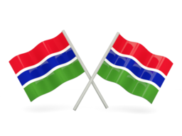 Free Calls to Gambia