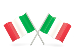 Free Calls to Italy