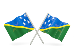 Free Calls to Solomon Islands