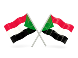 Free Calls to Sudan